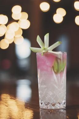 Cocktail, kombucha, hiver, santé Lao, recette