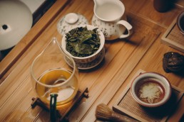 Tea Ceremony, Camellia Sinensis, traditional Chinese tea