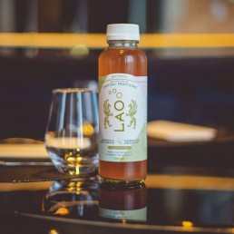 Lao Kombucha Exclusive Series