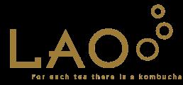Online order Lao Kombucha Quebec