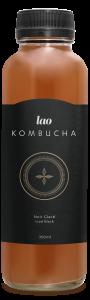 Lao Kombucha , thé noir, Qualité, Quebec, Montreal, meilleur, canada