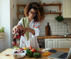 Manger santé, saine alimentation